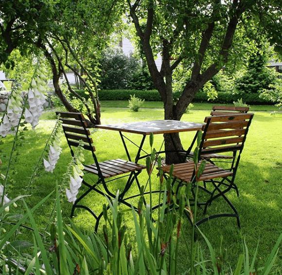 Nyd weekendens gode vejr ved Højer Mølle