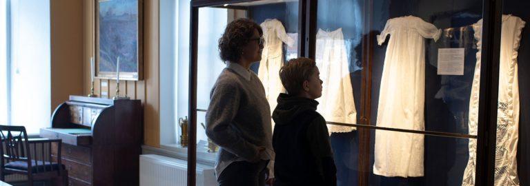 Tag på museum i hele Sønderjylland