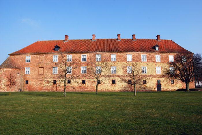 slot sønderjylland