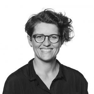 Anne Marie Overgaard