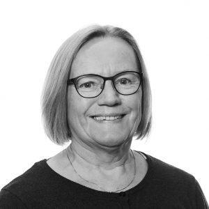 Anne Birgitte Sørensen