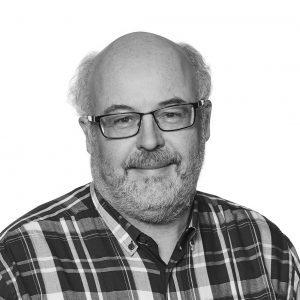 Arne Reggelsen