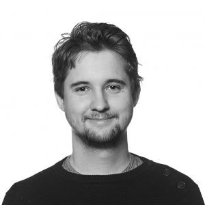 Frederik S. Nielsen
