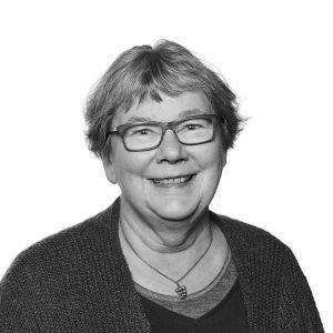 Hanne Thrane