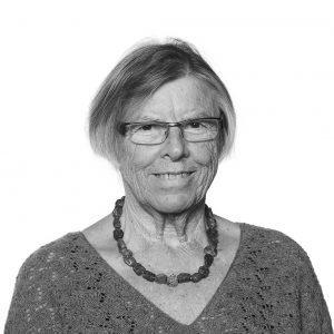 Helga Hansen