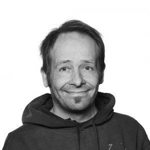 Jesper Brodal