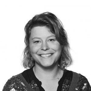 Jette Maria Nørgaard Madsen