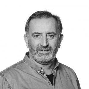 John Solager