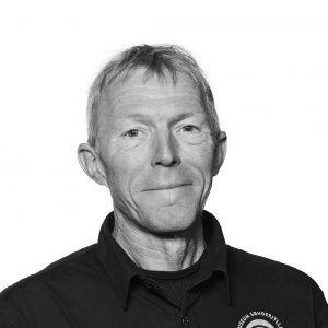 Leif Christensen