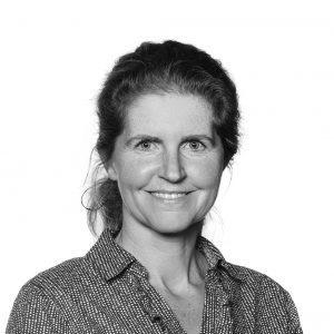 Pernille Kruse