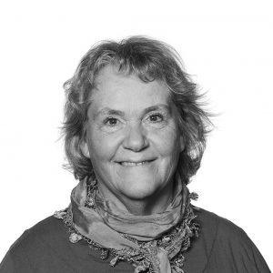 Susanne Sjøholm Reersdorff