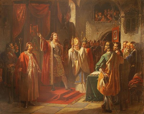 1232: Da Sønderjylland blev til