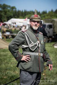 Soldat 1. verdenskrig