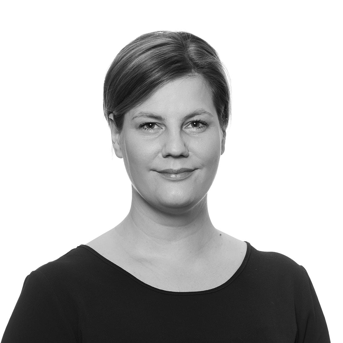 Nina Nørgaard Jørgensen
