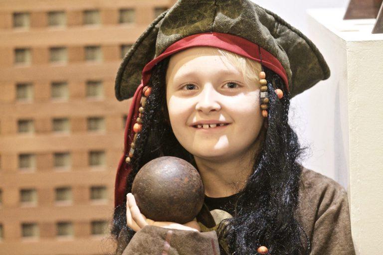 Piratskole