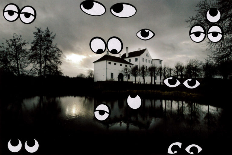 Sæt nye øjne på Brundlund Slot