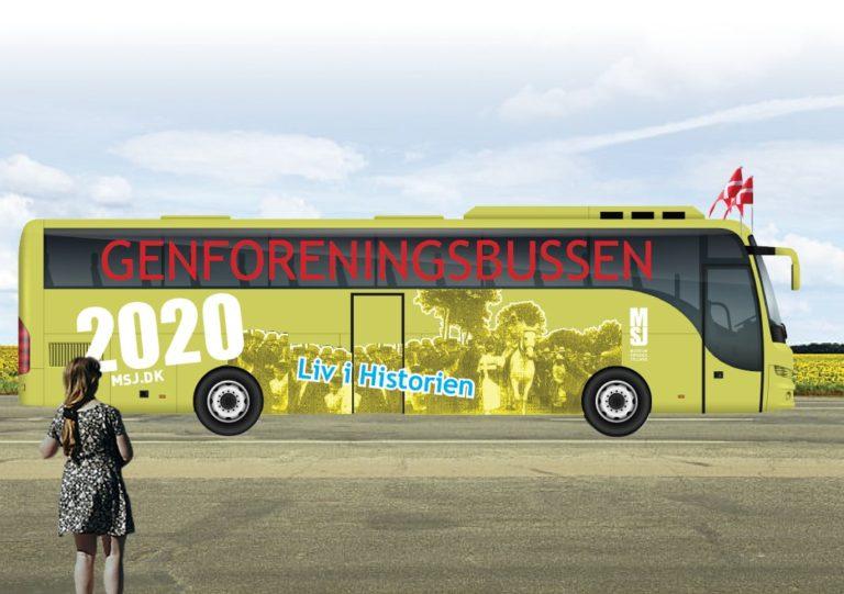 Genforeningsbussen