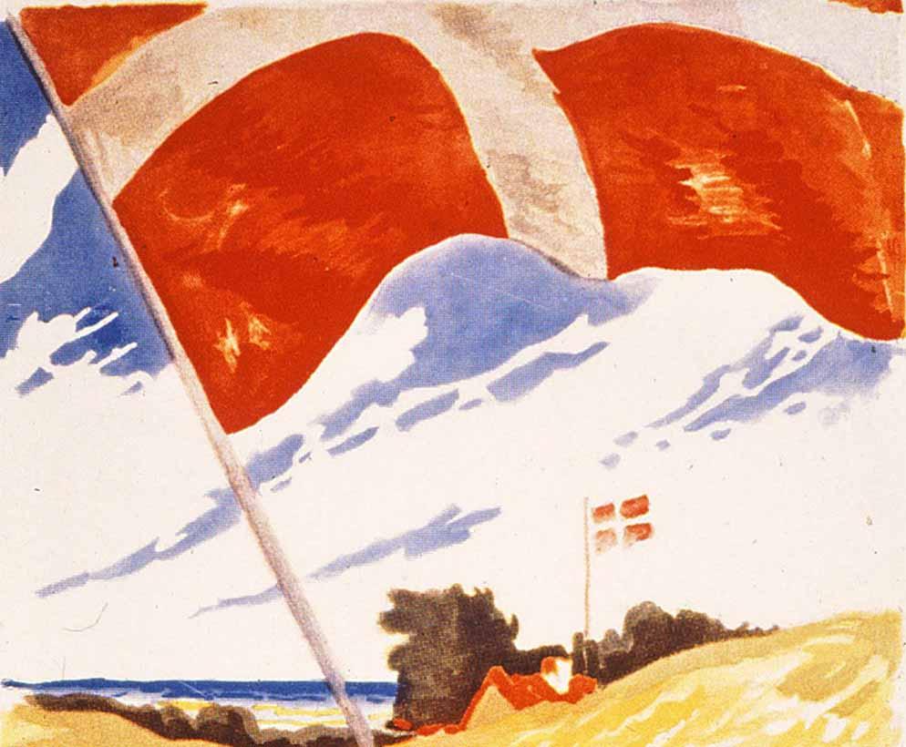 Da Danmark investerede i Sønderjylland