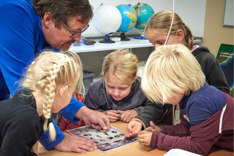 Fossil - Workshop