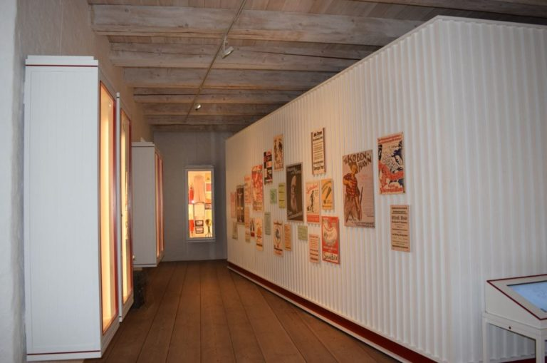 Ny permanent udstilling åbner i 2020