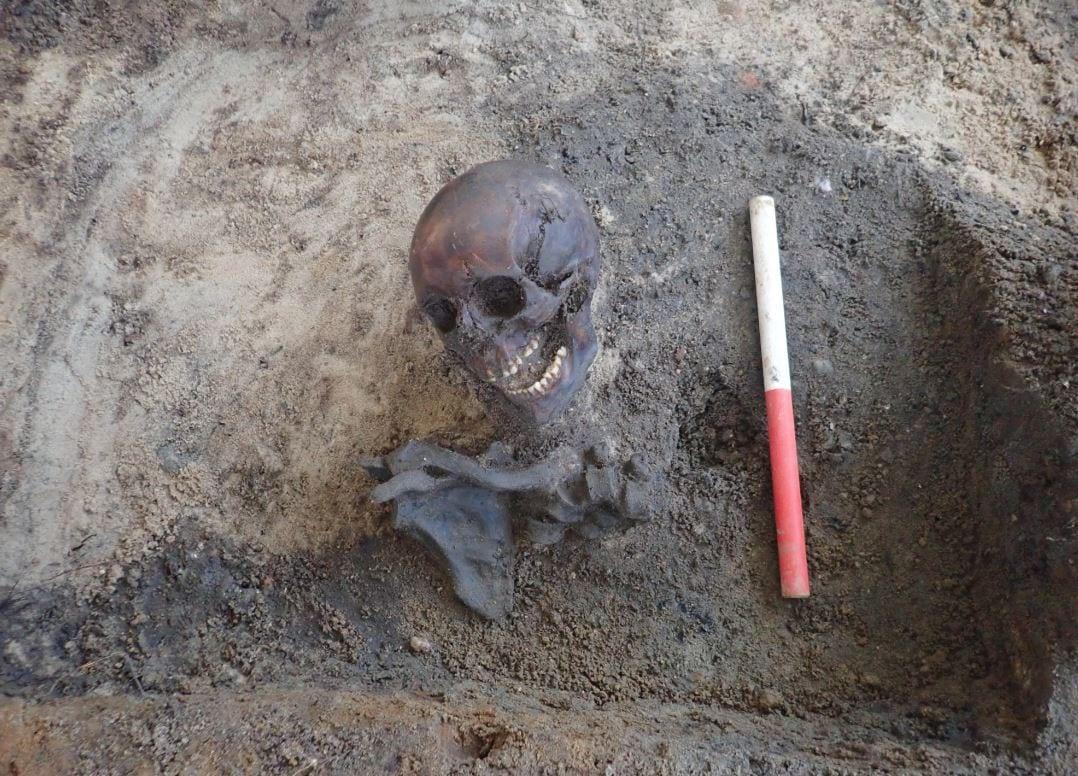 Årets udgravninger på Koldinghus