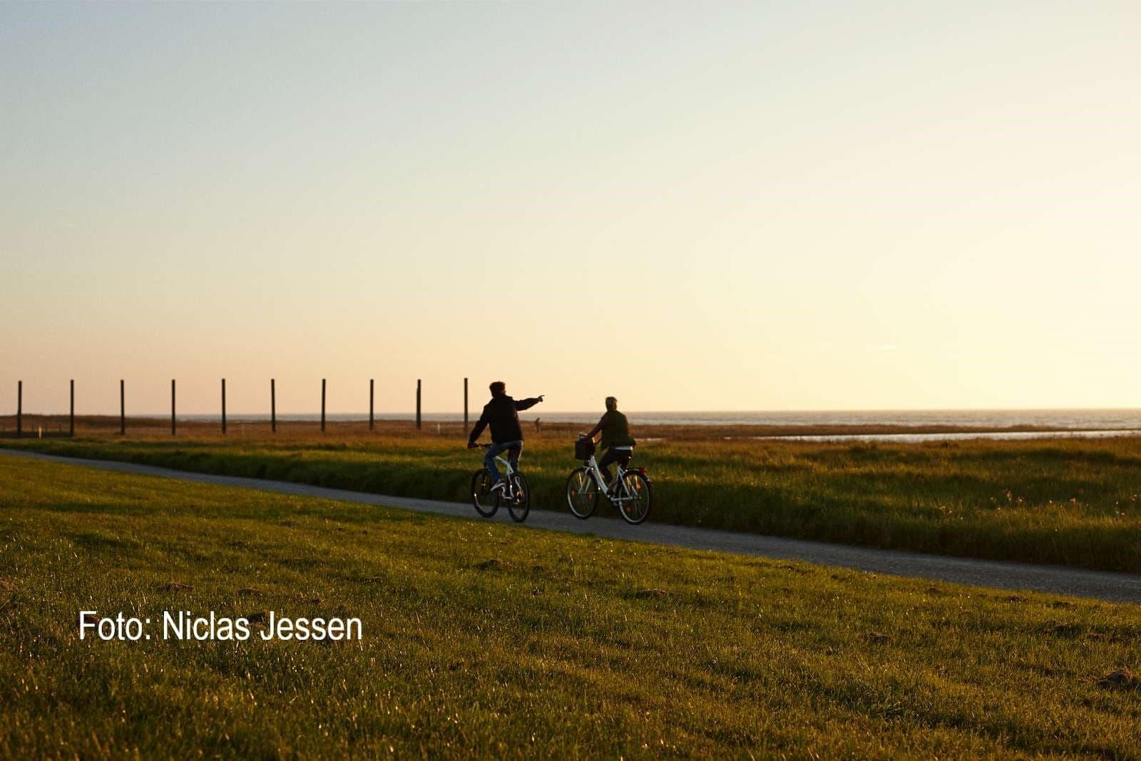 Cykeltur til UNESCO Verdensarv