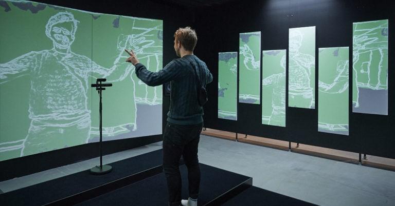Grænseløs Påvirkning - dansk bygningskultur gennem århundrede