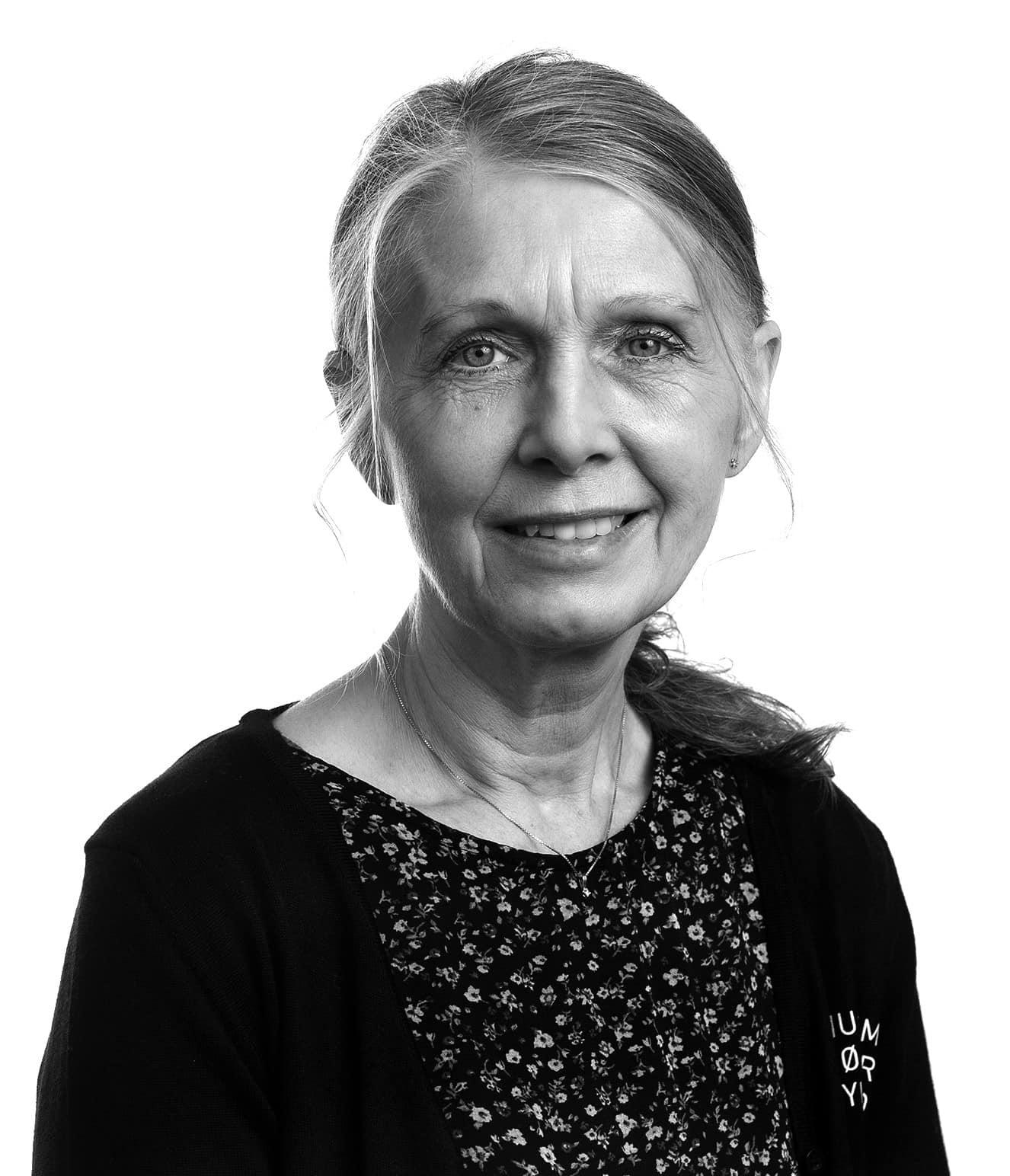 Mona Engel