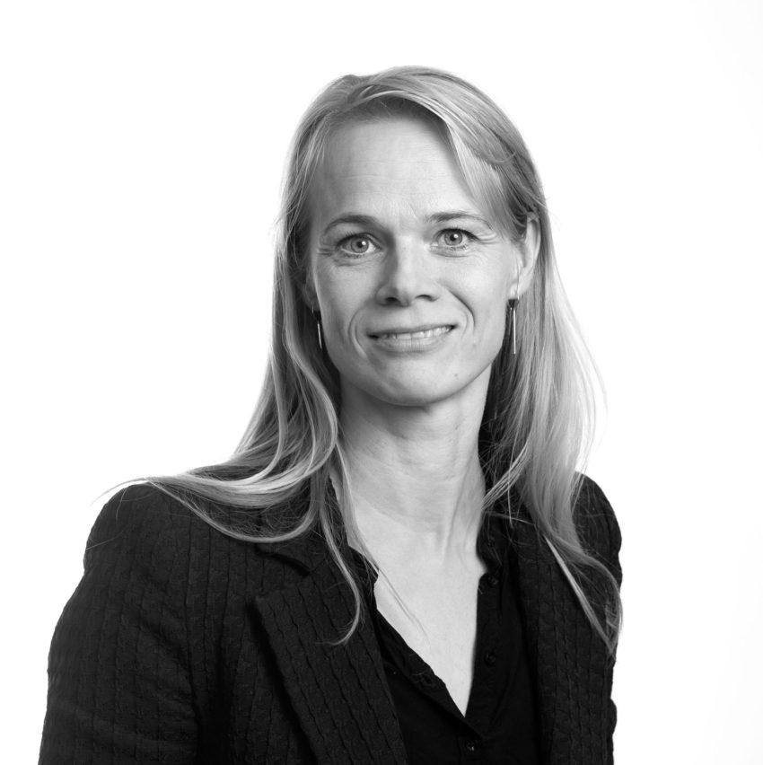 Tine Blicher-Moritz enhedsleder for kunst