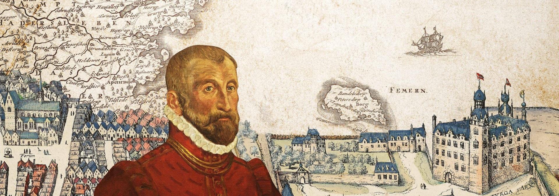 Det forsvundne hertugdømme: Hans den Ældre 500 år
