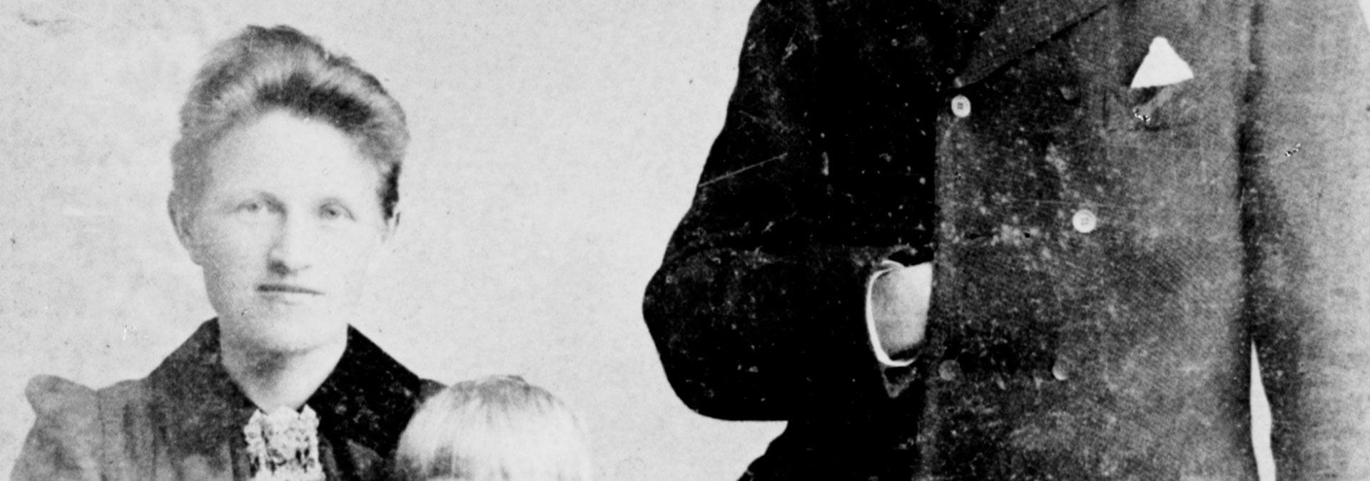 STRIKKECAFÉ MED FOREDRAG: Helene Hanssen